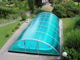 Павильоны для бассейнов - выбор и установка