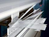 Обработка листового металла: гибка