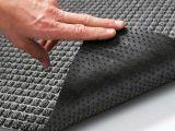 Грязезащитные резиновые покрытия