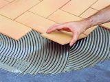 Виды клея для керамической плитки