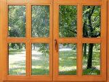 Элитные окна из дерева