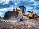 Виды и преимущества аренды строительной спецтехники