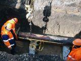 Способы прокладки трубопровода