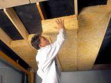Как проводится теплоизоляция потолка дома