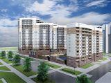 Жилые комплексы - новый формат жилья