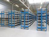 виды классификация складских помещений