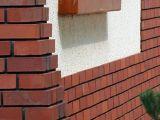 Клинкерная фасадная плитка в Курске