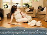 Система теплых полов: постоянный уют в доме