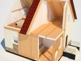 Дом из SIP СИП панелей