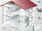 Система вентиляции: основные компоненты