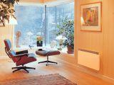 Отопление дома: электрические конвекторы