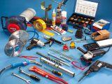 Расходные материалы для стройки и ремонта