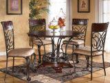 Кованая мебель: выбираем кованый стол