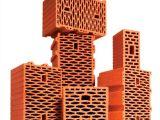 Поризованные блоки RAUF Therme