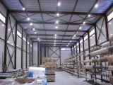 Выбор светильников для освещения склада