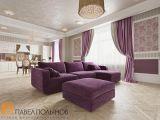 Классический стиль в интерьере дома