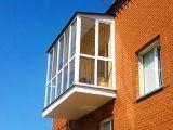 Преимущества остекленного балкона