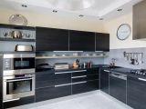 современная кухня, стили дизайна кухни