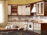 Планировка и дизайн кухонных помещений