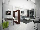 Квартира-студия: зонируем пространство