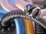 Промышленные воздуховоды, шланги и гибкие рукава