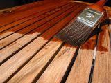 защита древесины и деревянного дома от влаги