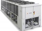 кондиционерные чиллерные агрегаты - чиллеры