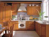 По какому принципу расставлять мебель на кухне