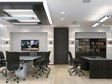 дизайн, ремонт и отделка офиса
