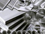 Нержавеющий металлопрокат, изделия из нержавейки