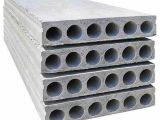 ЖБИ: железобетонные плиты перекрытия