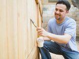 защита древесины от грибка и плесени