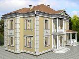 фасадный декор - украшение фасада дома