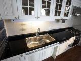 кухонная столешница в интерьере
