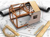 технология строительства дома