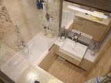 Керамическая плитка для отделки ванной