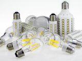 Светодиодное освещение: преимущества светодиодных ламп