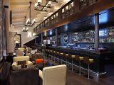 Стили интерьера кафе, ресторана или бара