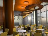 Проектирование помещения под ресторан
