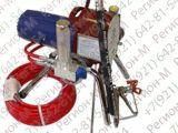 Достоинства окрасочного оборудования Dino-power