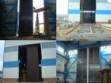 На «Южноуральская ГРЭС-2» установлены откатные опорные ворота