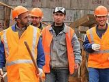 Иностранные рабочие