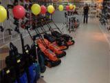 Федеральная сеть «220 Вольт» открыла магазин в Новокузнецке