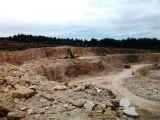 Песок строительный и щебень известняковый-основа любого строительства!