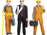 Как найти работу в строительной компании