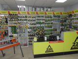 Новый магазин сети «220 Вольт» открыт в Чите.