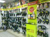 Сеть франшиз «220 Вольт» открывает новый магазин в Ивантеевке