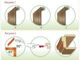 Как заменить дверной уплотнитель?