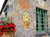 Какая бывает мозаика