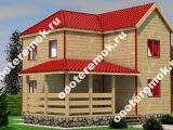 Выбираем деревянный дом правильно